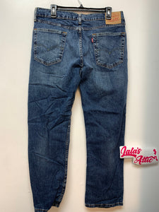Levi's Strauss & Co Jeans
