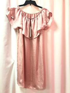 Love Sadie Dress Rose - Small