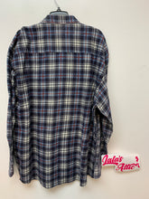 Big Rock Canyon 2XL Flannel