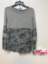 143 Story by Lise Up Sweater
