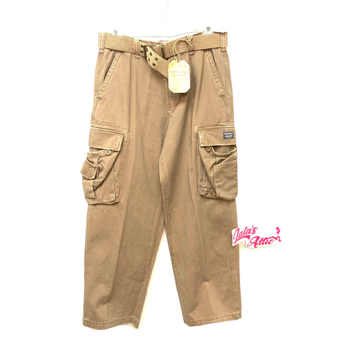 Aeropostale Cargo Pants NEW*