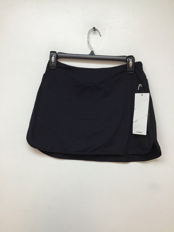 Head vigor skort black