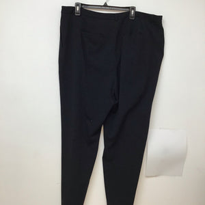 Venezia jeans black dress pants size stretch size 20