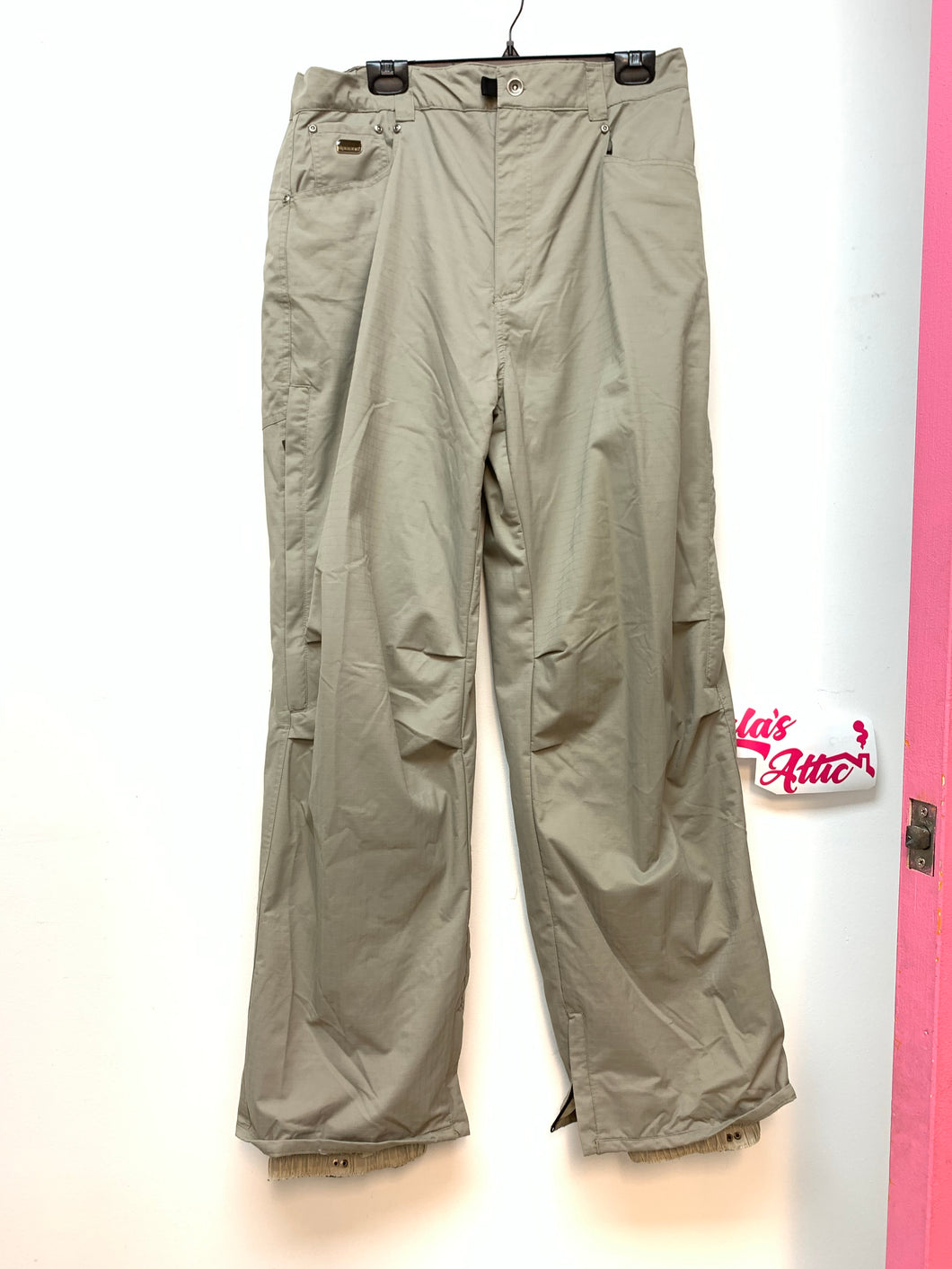 Ripzone Mens Snow Pants