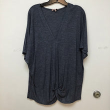 Juicy Couture charcoal blouse size XXL