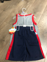 Nick jr Boy 2pc Shorts Set - 2T