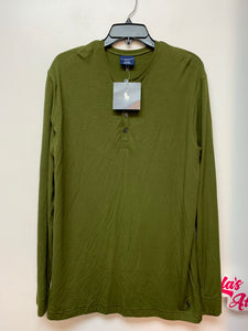 Polo Ralph Lauren Long Sleeve Shirt - Olive