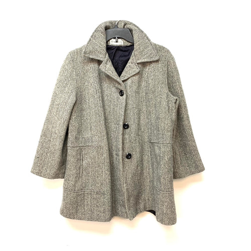 Herman Kay Pea Coat