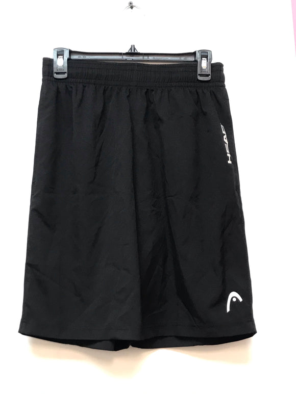 Head Athletic Short - Black