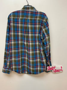 Tommy Hilfiger Plaid Shirt
