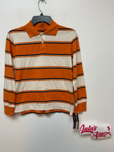Cherokee Ultimate Striped Polo