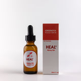 Heal 900mg Tincture - GreenGta
