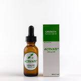 Activate 600mg Tincture - GreenGta