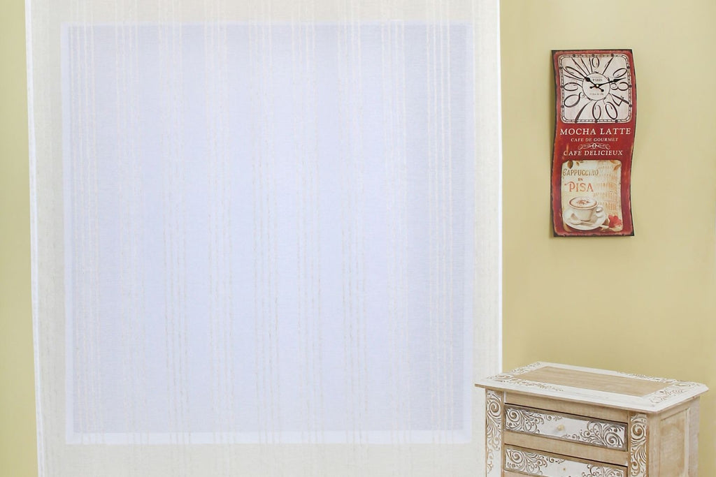 Perdea April Sheer 140x245