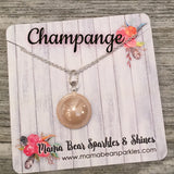 Pearly Bliss Necklace