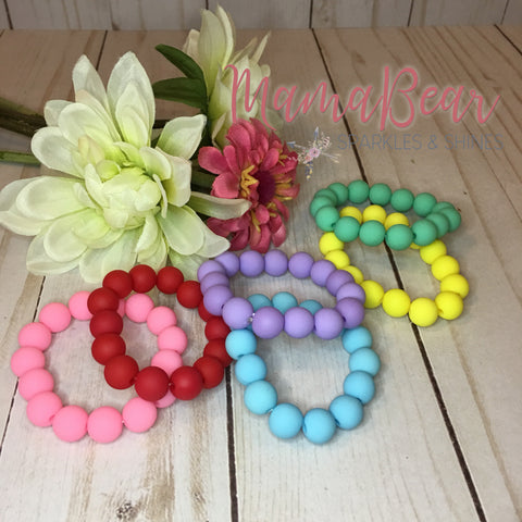 Children's Bright Bracelet