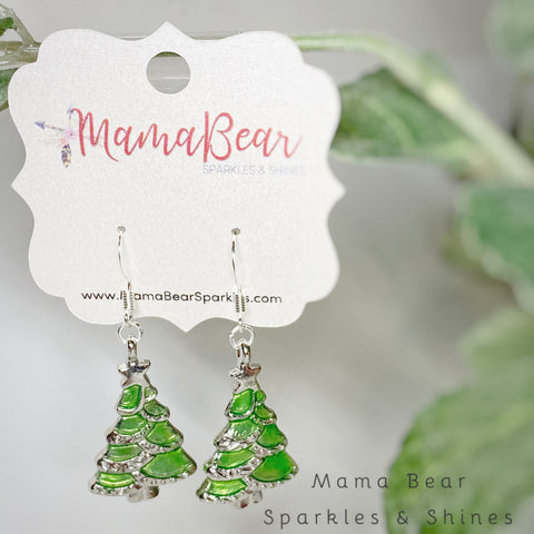 Christmas Holiday Dangles