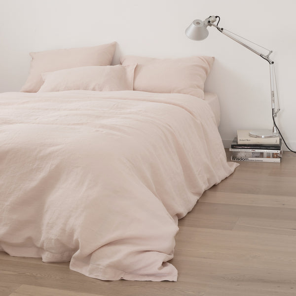 DUVET COVER, POWDER
