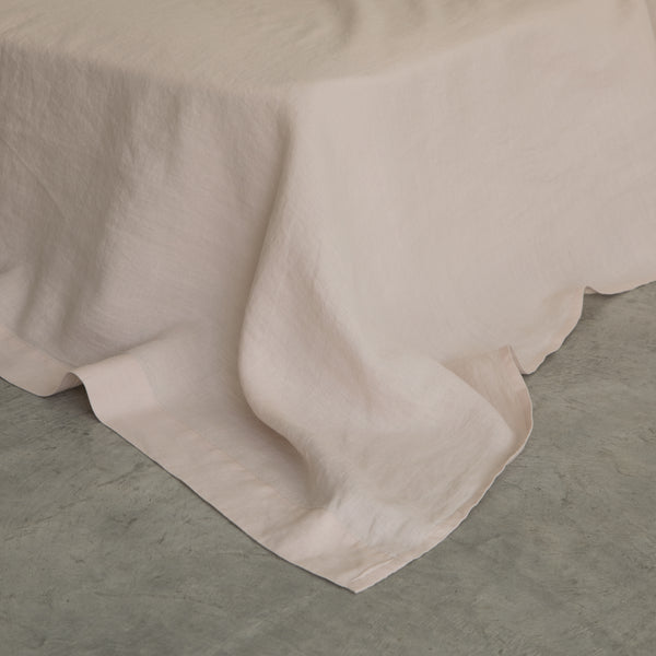 FLAT SHEET, POWDER