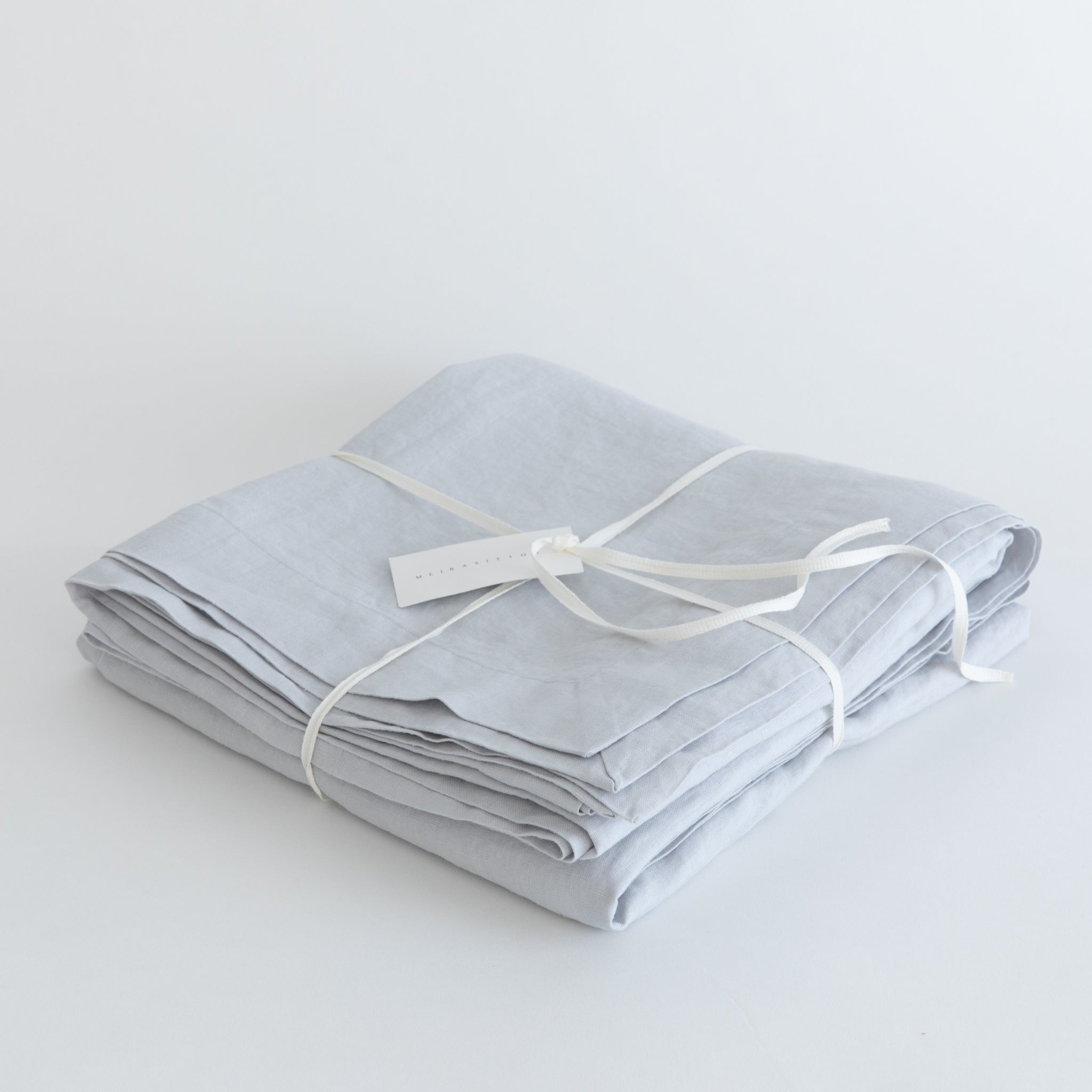 TABLECLOTHS, FRENCH GRAY