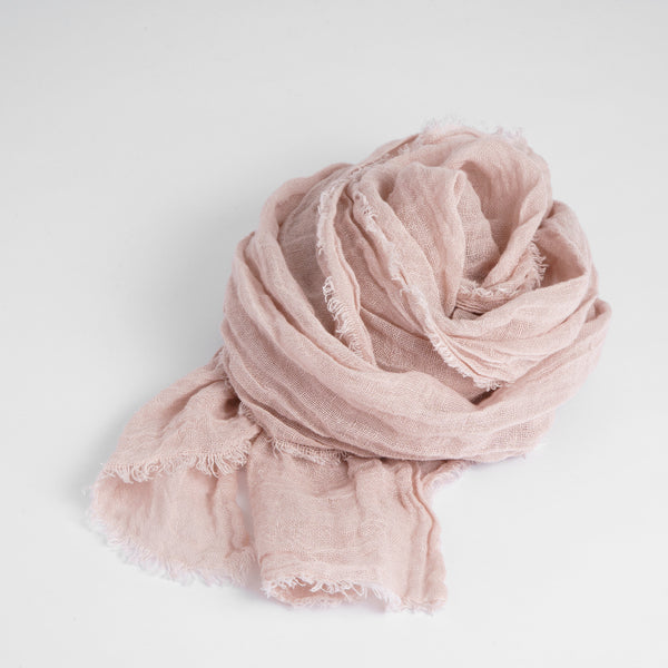 SCARF, POWDER