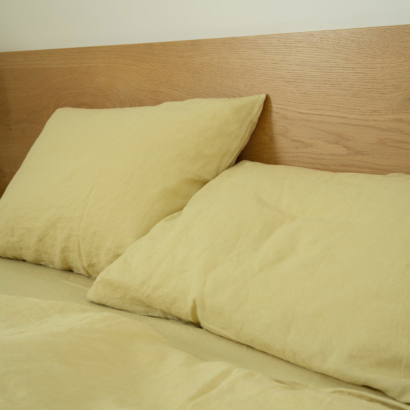 FITTED SHEET, CORN