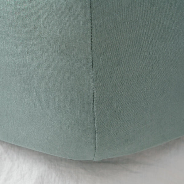 FITTED SHEET, OCEAN