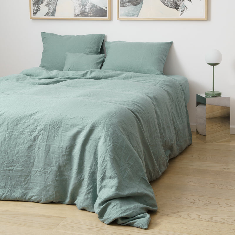 CLASSIC PILLOWCASES, OCEAN