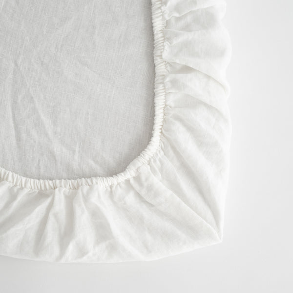 BABY FITTED SHEETS