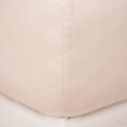 FITTED SHEET, POWDER