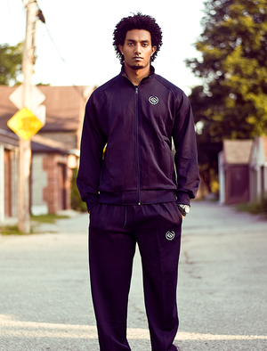 G.K. MENS ATHLEISURE TRACK SUIT