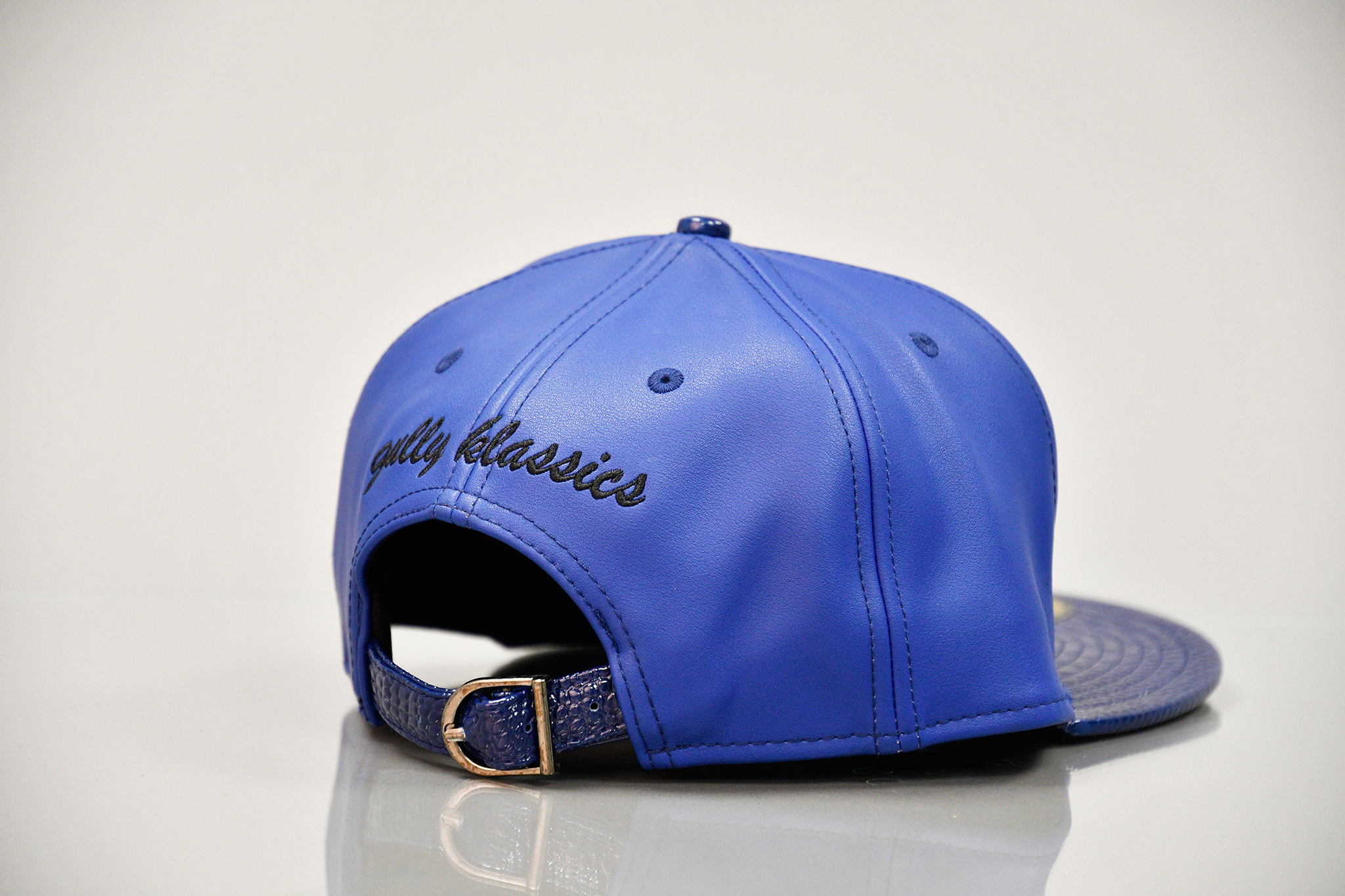 BlueFlame MENS LUXURY CAP