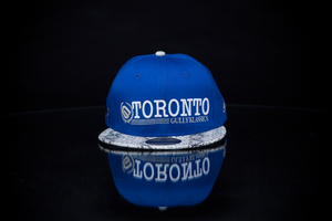 Own this super limited Faux Leather Royal Blue Cap and liven up your style today. Its Best Hat For Men.