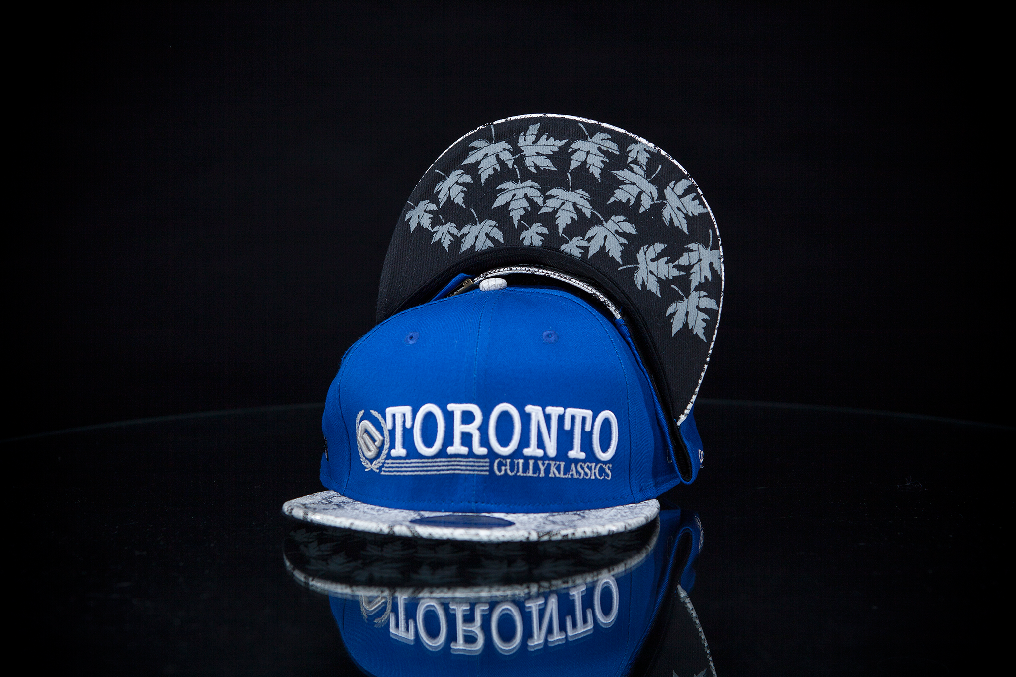 SERPENT-ROYALE TORONTO CAP