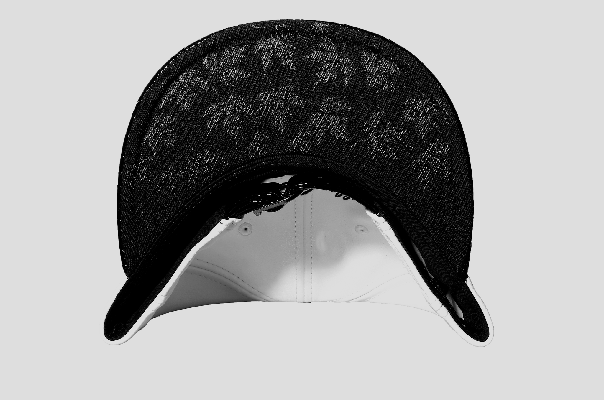 PHANTOM-GHOST MENS LUXURY CAP