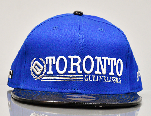 BLACK ROYAL TORONTO CAP