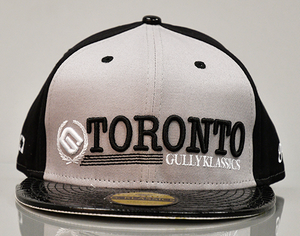 When looking to rep Toronto subtle and easy, the Silver Ashes Faux Leather Toronto Maple Leafs Cap is your pick