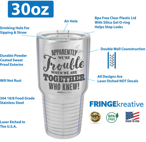tumblers, custom tumblers, insulated stainless steel tumblers, tumbler cups, 30oz tumblers, laser etched tumblers