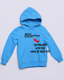 The Real Housewives Custom Sweatshirt | Women's Hooded Pullover