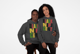 Elle Shanell Blacknificent Unisex Hoodie