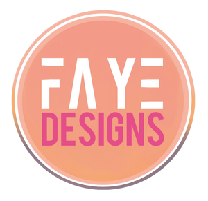 Faye Designs illustrations paintings and artwork