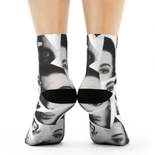 Load image into Gallery viewer, Prince Collage Socks