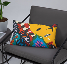 Load image into Gallery viewer, Colourful Palau Ant Double-sided Cushion