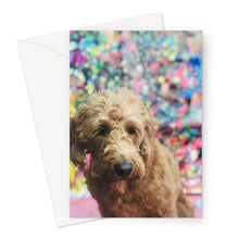 Load image into Gallery viewer, Puppy Love Greeting Card