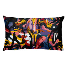 Load image into Gallery viewer, Rolling Thunder Double-sided Cushion