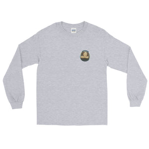 Angel Wings Long Sleeve T-Shirt