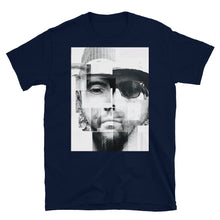 Load image into Gallery viewer, Murky Portrait Short-Sleeve Unisex T-Shirt
