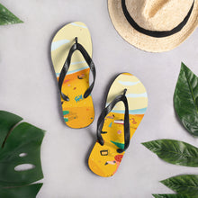 Load image into Gallery viewer, The Beach Flip-Flops
