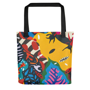 Colourful Palau Ant Tote bag