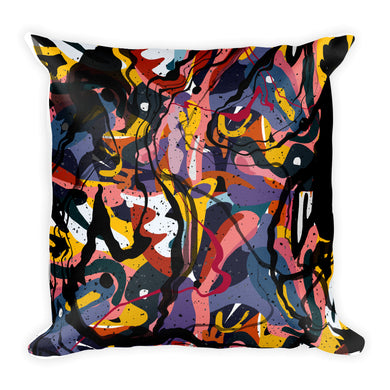 Rolling Thunder Single-sided Cushion